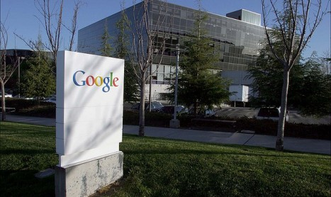 Google Plans to Have New Buildings at Mountain View Headquarters