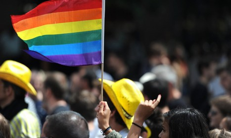 U.S. Announces Protections For Transgender Workers