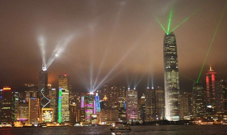 Along Political Freedom, Hong Kong also wants Economic Freedom