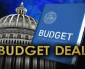 Congress and White House Agree on New Budget Deal