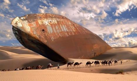 Oil displays Weak Market Fundamentals after Volatile Week