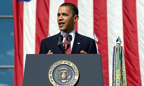 Obama's $4 Billion Pledge to India