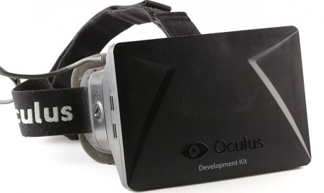 Oculus Rift to cost about $1500