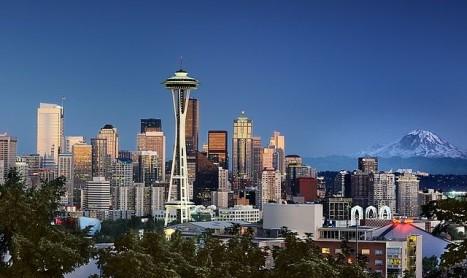Alibaba Seeking New Seattle Office Space