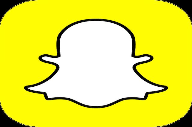 snapchat logo MEMEs
