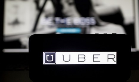 Uber To Cap Prices During East Coast Winter Storm