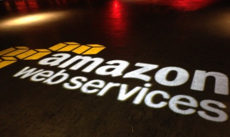 Amazon Offers Work E-Mail Service to Compete Against Google