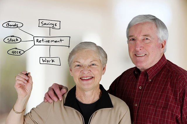 Other Retirement Savings Options, Besides 401(k) and IRA