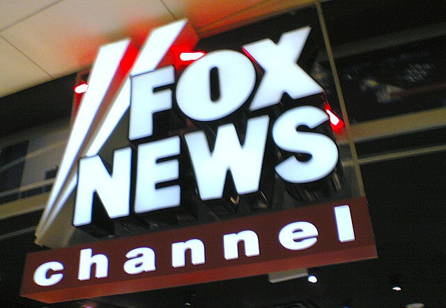 Republican Candidates, Fox Employees: the Media Takeover
