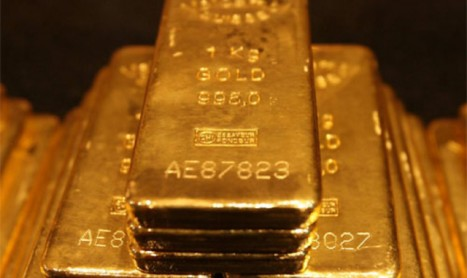 Gold Becomes More Popular in Negative Rates