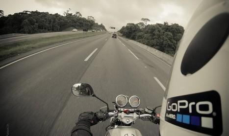 GoPro Announces Virtual Reality Camera