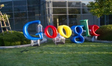 Google Given 18 Months to Change Privacy Practices by Italy