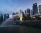 Singapore Adopts Crisis Policy Amid Growth Stall